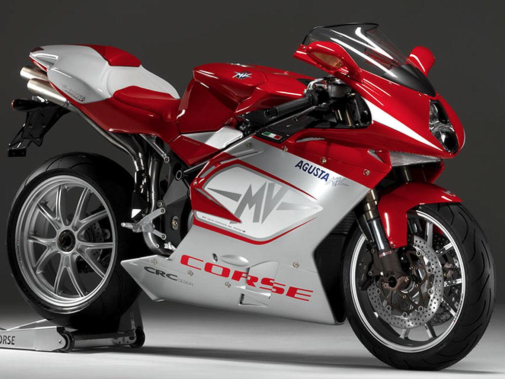 мотоцикл красный mv agusta f4 rr corsa corte без смс